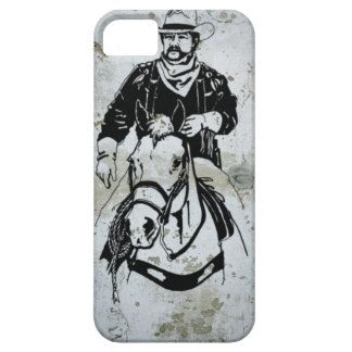 American Cowboy Horse Western Southwest Barely There iPhone 5 Case