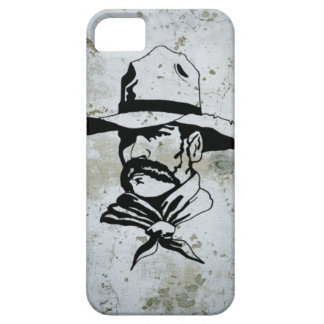American Cowboy Western Southwest Hat Horse iPhone 5 Covers