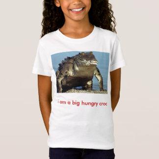 american-crocodile T-Shirt