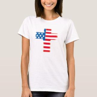 american cross T-Shirt