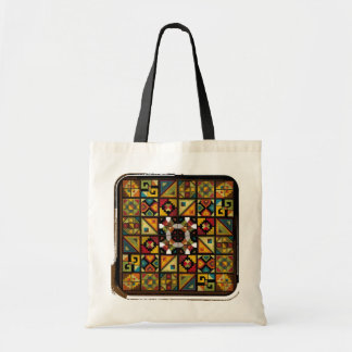 American culture pattern bags