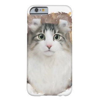 American Curl Barely There iPhone 6 Case