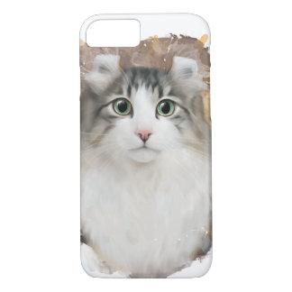 American Curl iPhone 7 Case