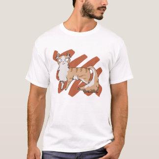 American Curl scratch T-Shirt
