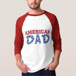 American Dad Tshirt