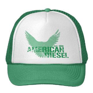American Diesel II Cap