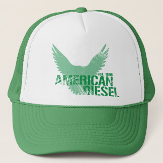 American Diesel II Trucker Hat