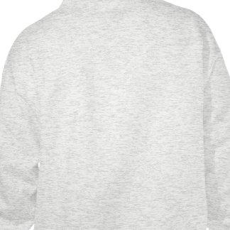 American Diesel II Hooded Pullovers