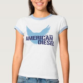 American Diesel II Tshirts