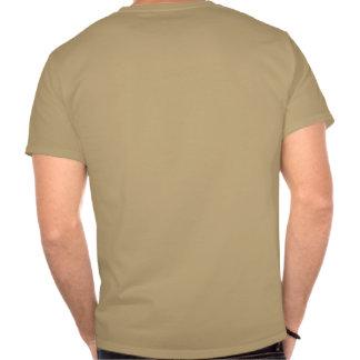 American Diesel III T-shirts