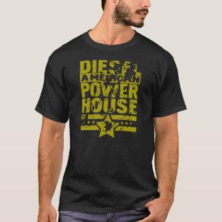 American Diesel PowerHouse T-Shirt