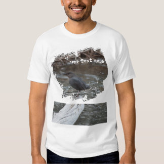 American Dipper; Customizable T Shirts
