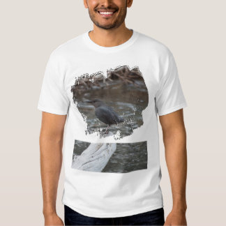 American Dipper T Shirt