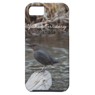 American Dipper; Yukon Territory Souvenir iPhone 5 Case