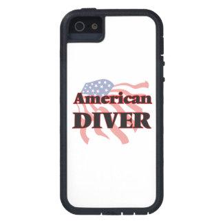American Diver Tough Xtreme iPhone 5 Case