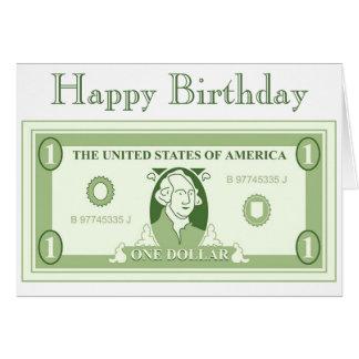 American Dollar Card