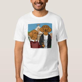 American Doxic Tee Shirt