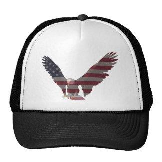 American Eagle Trucker Hats