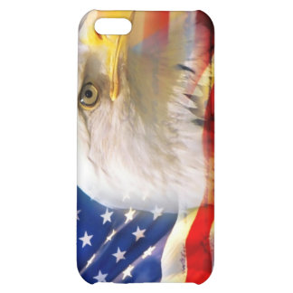 AMERICAN EAGLE CASE FOR iPhone 5C