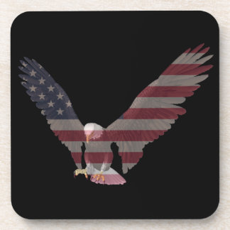 American Eagle Coasters