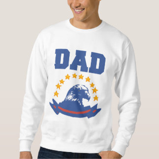 American Eagle Dad Sweatshirt