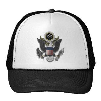 American Eagle E Pluribus Unum Cap