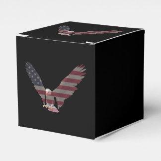 American Eagle Favour Box