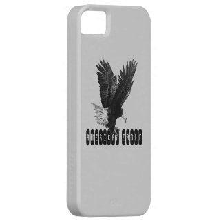 American Eagle iphone 5 cover