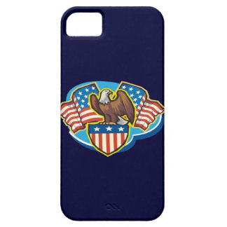 American Eagle iPhone 5G Case