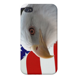 American Eagle Case For iPhone 4