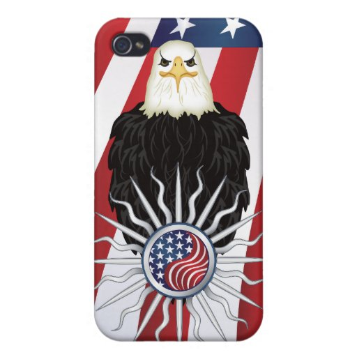American Eagle Cases For iPhone 4