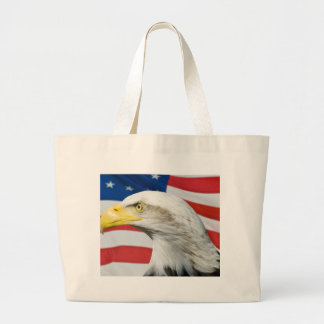 American Eagle Jumbo Tote Bag