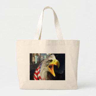 American Eagle Large Tote Bag