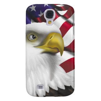 American Eagle n Flag HTC Vivid / Raider 4G Cover