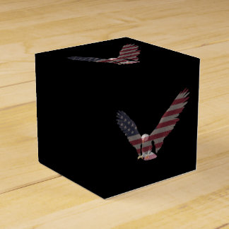 American Eagle Party Favour Box
