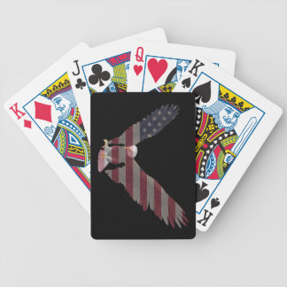 American Eagle Playing Cards