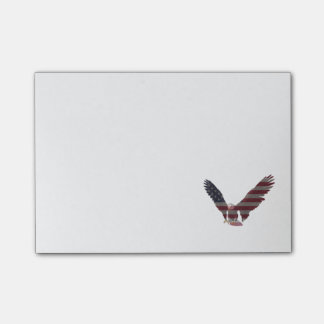 American Eagle Post-it® Notes