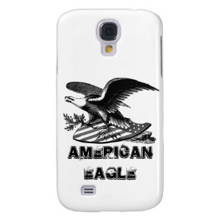 American Eagle Products Galaxy S4 Covers