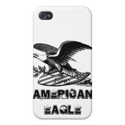 American Eagle Products iPhone 4 Cover