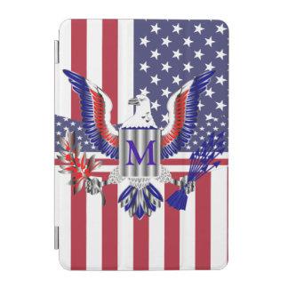 American eagle symbol iPad mini cover