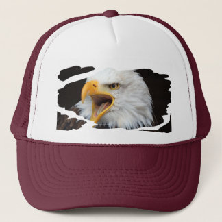 AMERICAN EAGLE - WEIS HEAD SEA-EAGLE - BY GLINEUR TRUCKER HAT
