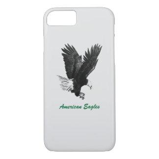 American Eagles iPhone cover