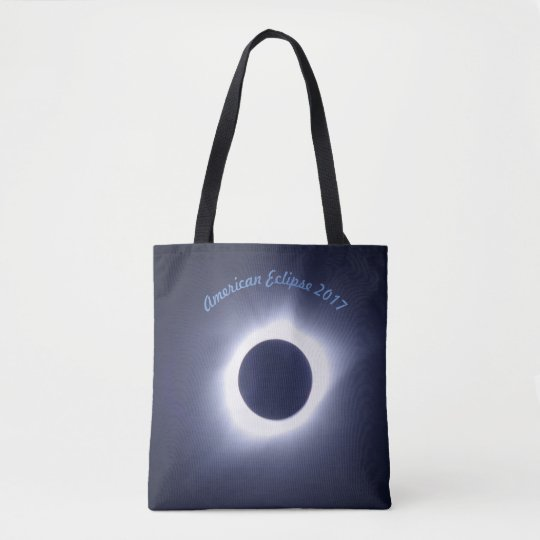 American Eclipse 2017 Tote Bag