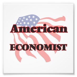 American Economist Photo