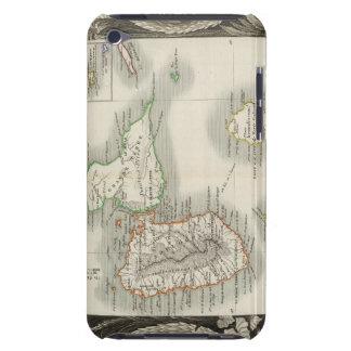 American empire iPod Case-Mate cases