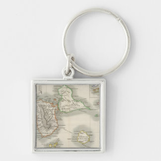 American empire key ring
