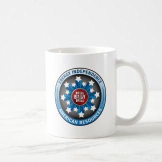 American Energy Independence Coffee Mug