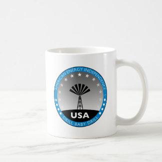 American Energy Independence Mugs