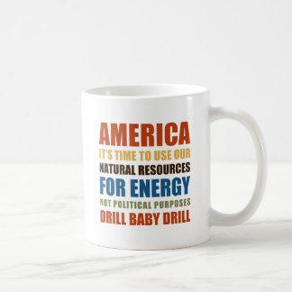 American Energy Mugs