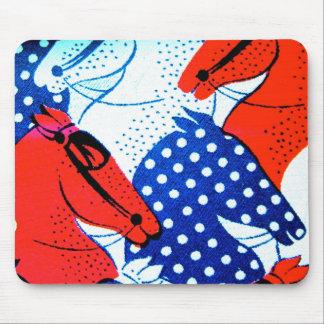 American Equestrian Mousepad